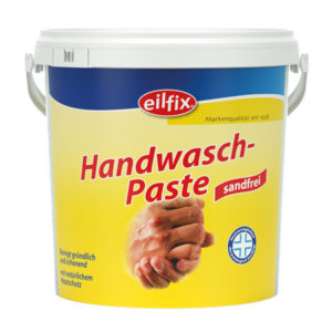 Pastă clasică pentru spălarea mâinilor.