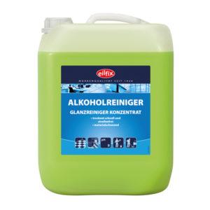 Detergent care curăță și îngrijește sticla, marmura, mobila lăcuită și materialele sintetice.