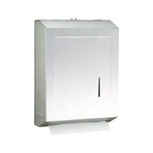 Dispenser din inox pentru prosoape pliate Z.