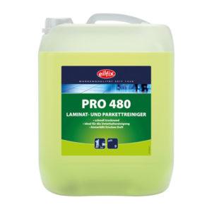 Detergent special pentru spălarea pardoselilor din parchet laminat și natur.