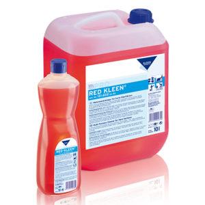 Detergent pentru suprafețe lavabile cu efect de curățare a murdăriilor medii - grăsime, praf.