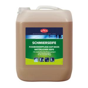 Detergent economic pentru pardoseli, cu aplicare manuală (cu mopul).