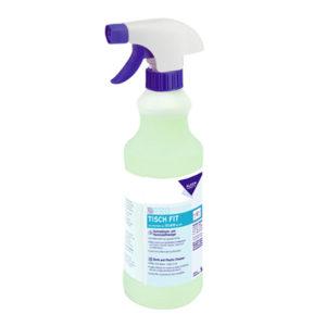 Detergent special cu pulverizator pentru îndepărtarea urmelor.