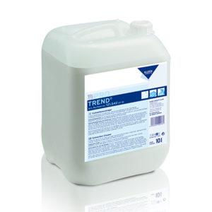 Detergent mașini cu injecție-extracție pentru mochete.