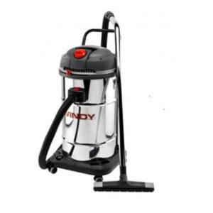Aspirator profesional pentru curățare umedă sau uscată