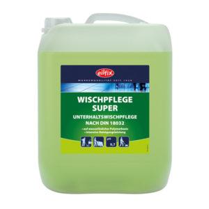 Detergent concentrat pe bază de polimeri și ceară cu un efect intens de curățare și îngrijire a suprafețelor.